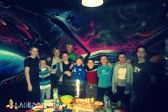 Urodziny dla dzieci w Szczecinie