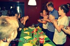Urodziny dziecka w Szczecinie