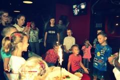 Urodziny dzieci w Szczecinie