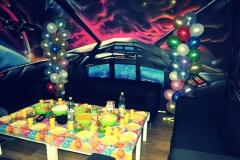 Impreza urodzinowa dla dziecka w Szczecinie