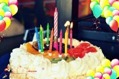 Urodziny na laser tag