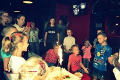 Laser Tag Szczecin - wyprawianie urodzin